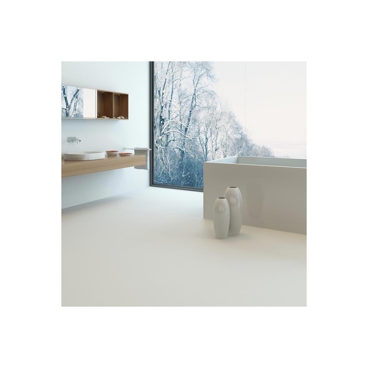 kit b ton cir enduit salle de bain imperm able et douche. Black Bedroom Furniture Sets. Home Design Ideas