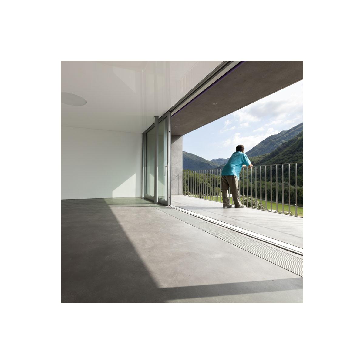 beton cire exterieur pour sol mur terrasse escalier enduit