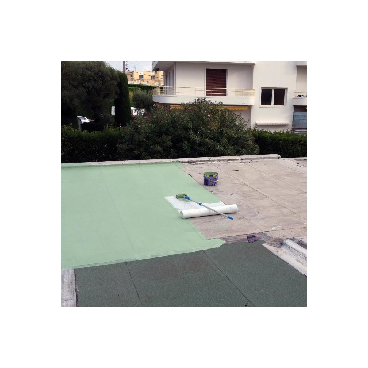 Peinture Terrasse Pour Etancheite Exterieure Arcaterrasse Maison Etanche