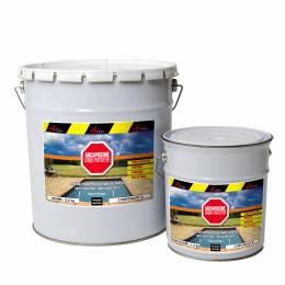 ARCAPISCINE COQUE POLYESTER - Peinture piscine pour coques polyester, béton, carrelage, polyuréthane décorative