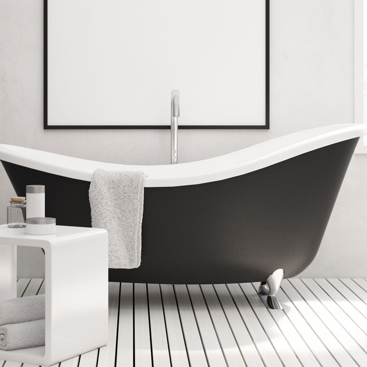 peinture baignoire salle de bain lavabo r novation mail. Black Bedroom Furniture Sets. Home Design Ideas