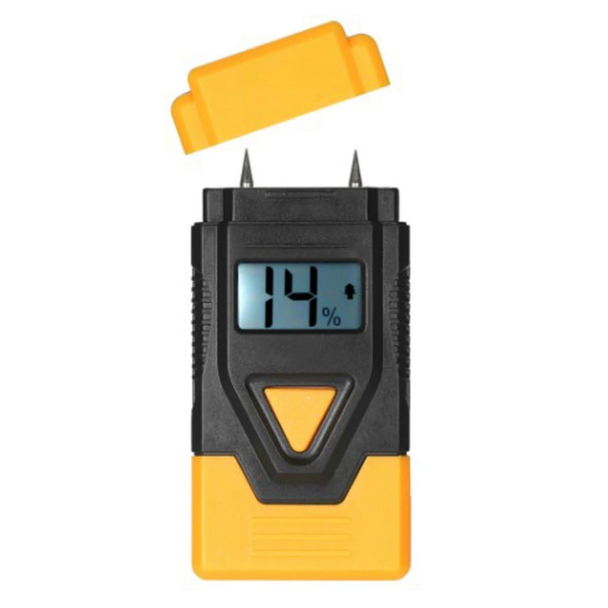 Hygromètre testeur d'humidité beton platre mortier