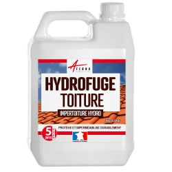hydrofuge toiture - IMPERTOITURE HYDRO