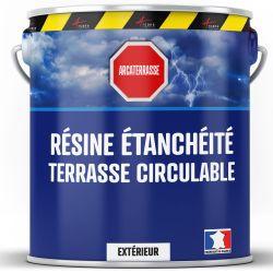 Peinture etanche - 2-5L - ARCATERRASSE