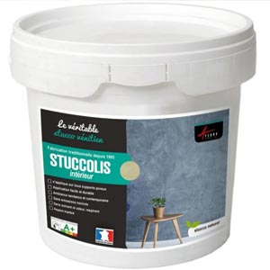 Stuccolis stuc de chaux