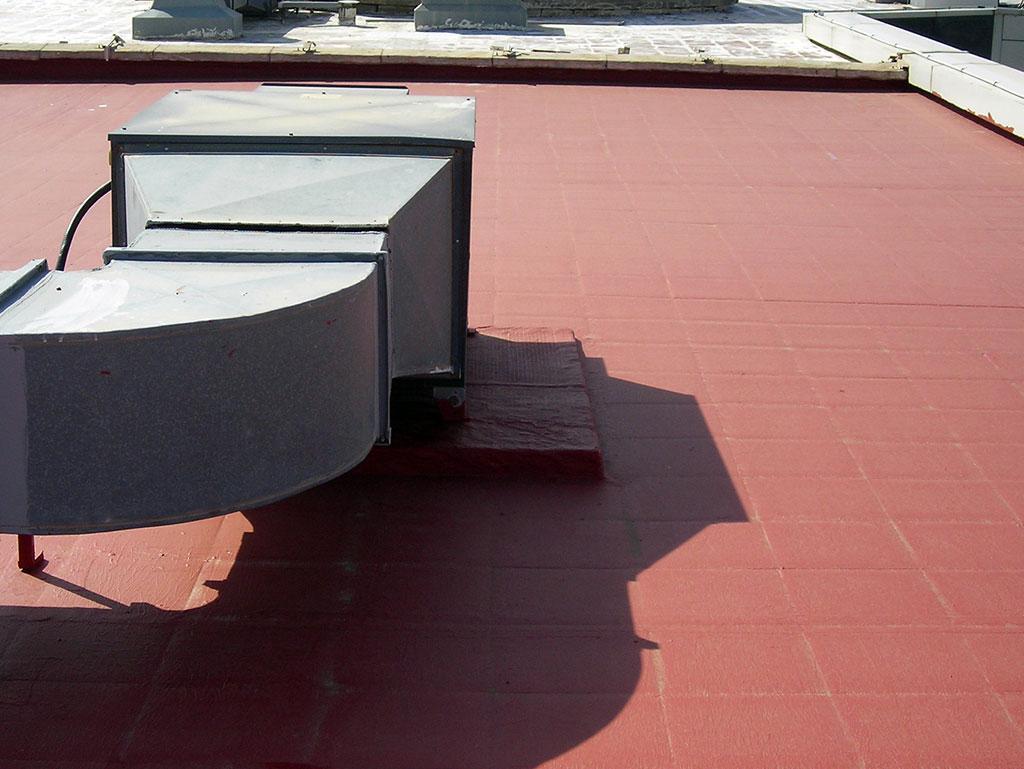 peinture tanch it terrasse toit toiture en alg rie. Black Bedroom Furniture Sets. Home Design Ideas