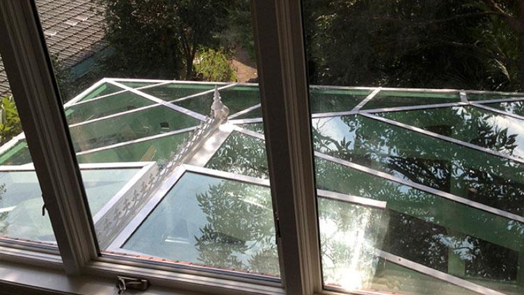 Fuite veranda : que faire et comment étancher