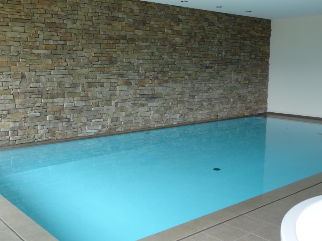 Décoration Piscine Enduit De Cuvelage Finition Béton Ciré - Enduit pour piscine beton