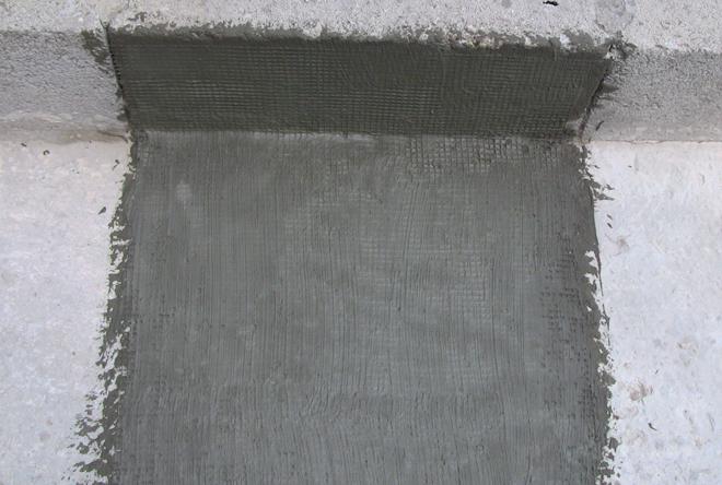 armature fibre de verre liaison dalle mur. Black Bedroom Furniture Sets. Home Design Ideas