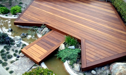saturateur terrasse bois